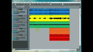 19. Editing Audio 2