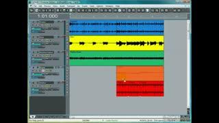 20. Editing MIDI