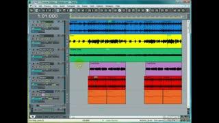 22. Mixing 1