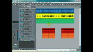 30. Managing Audio