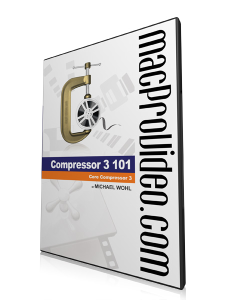 Compressor 101: Core Compressor 3