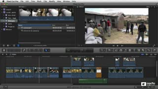 24. Editing Compound Clips