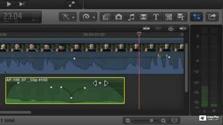 17. Audio Fade Shapes
