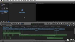 2. Importing Audio Clips