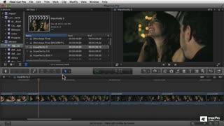 6. Creating Split Edits