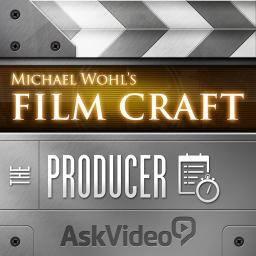 Film Craft 101 The Producer Product Image