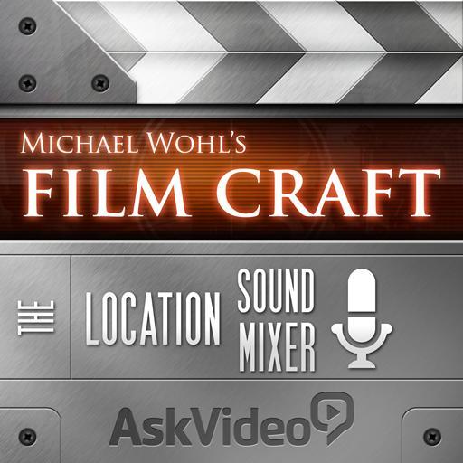 The Location Sound Mixer