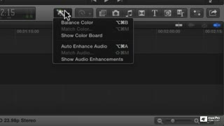 11. Audio Enhancements
