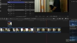 3. Editing Audio Channels
