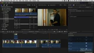 4. Dynamic Audio Editing