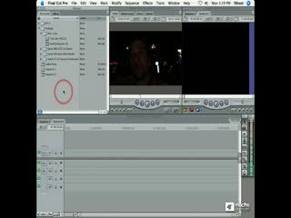 12. Importing Clips