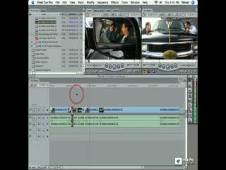 94. Creating Split Edits