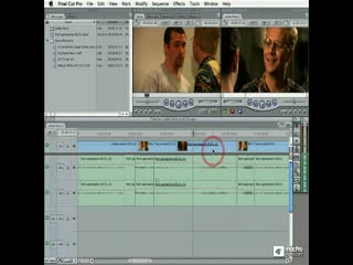 111. Filtering Audio Clips