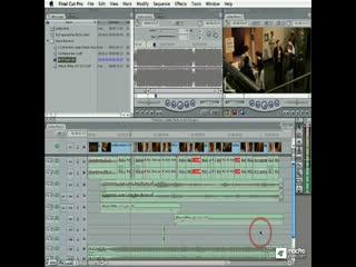 117. Audio Mixing