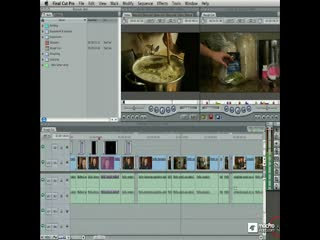 Final Cut 7 101: Core Final Cut 7 - Preview Video