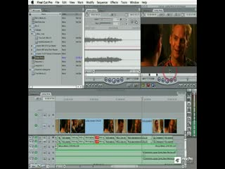 22. Desktop Cinema Playback