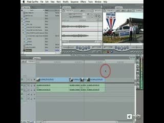 38. Swapping Clip Order