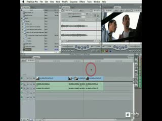 41. Manipulating Clips Part 2