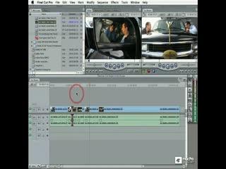 99. Creating Split Edits