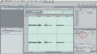 20. Placing Sound Effects