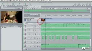 39. Understanding Soundtrack Pro Controls