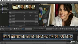 Final Cut Pro X 101: Overview and Quick Start Guide - Preview Video