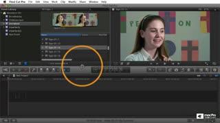 5. Basic Editing
