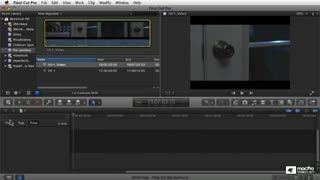 14. Synching Audio and Video