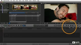 Final Cut Pro X 102: Media: Ingesting and Organizing - Preview Video