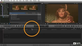 6. Importing Video Files