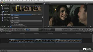 11. Creating Split Edits with Expanded Clips