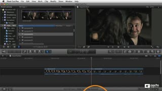 Final Cut Pro X 104: Advanced Editing Techniques - Preview Video