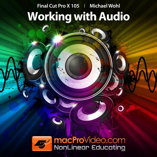 Online Software, Workflow, & Production Courses : macProVideo com