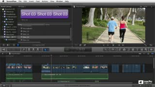 Final Cut Pro X 105: Working With Audio - Preview Video