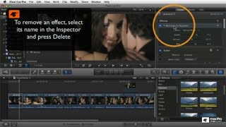 13. Modifying Effect Settings