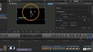 38. Modifying an Animation