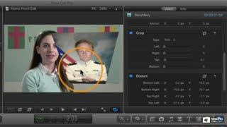 6. Opacity and Blend Modes