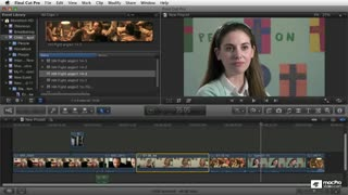 Image result for final cut pro color grading