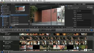 13. Using Proxies and Transcoding Media