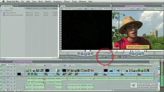 18. FCP Audio Clip Tricks
