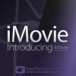 iMovie 100Introducing iMovie Product Image