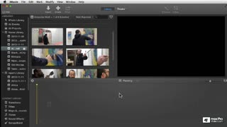 iMovie Tutorial - 5 New Audio Editing Features in iMovie 11