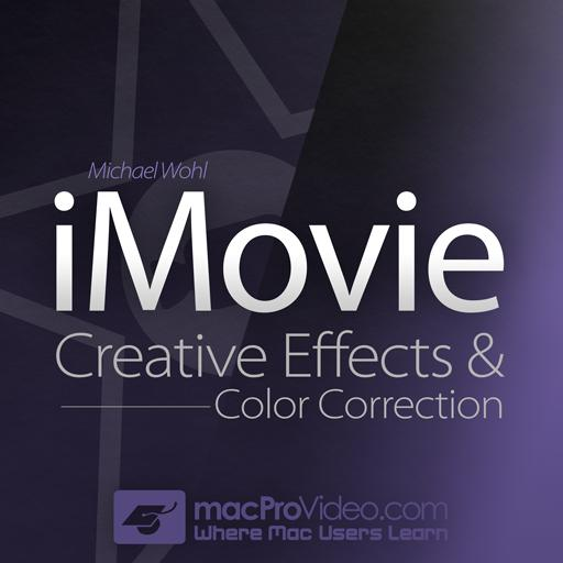Creative Effects and Color Correction