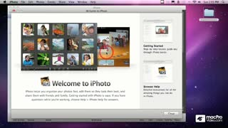 iPhoto 101: Core iPhoto '11 - Preview Video