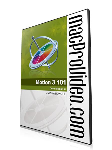 Motion 101: Core Motion 3