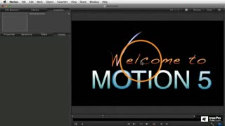 15. Saving Templates for FCP