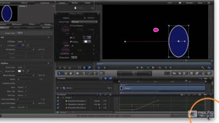 24. Using the Keyframe Editor