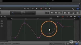 25. Keyframe Editor View Controls
