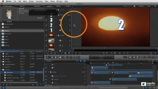 10. Editing Clips into the Timeline
