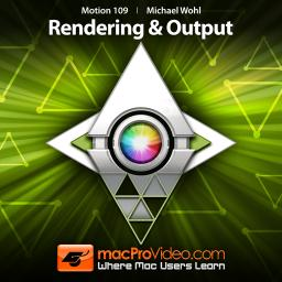 Motion 5 109 Rendering and Output Product Image